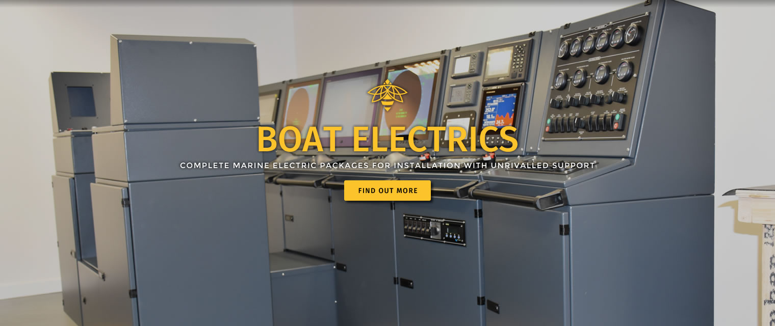 BEE Ltd - Boat Electrics and Electronics